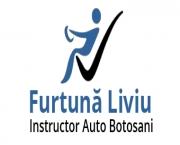 Instructor Auto Botosani