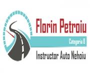 Instructor Auto Nehoiu