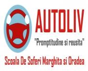 Scoala Auto Marghita
